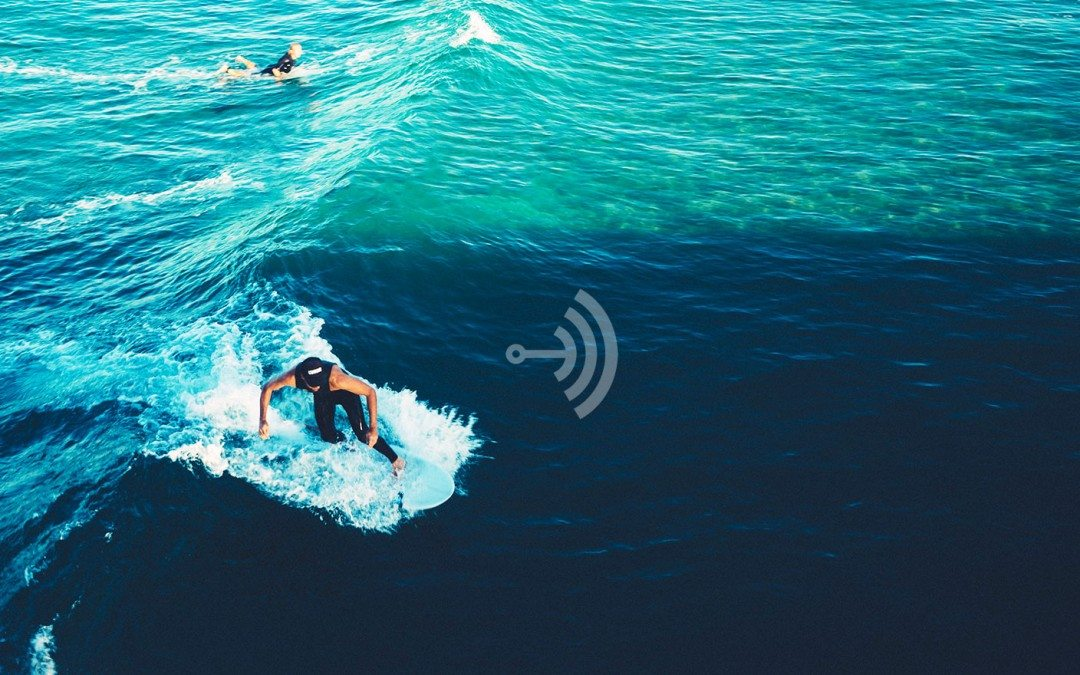 How To Make Waves In Social Media Marketing with Anchor