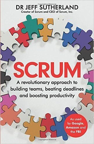 Scrum - Dr Jeff Sutherland