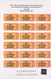 The Experience Economy – Joe Pine