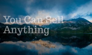 You Can Sell Anything – Icon Innovations 3