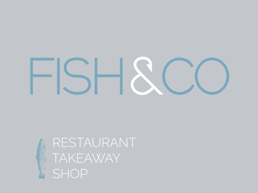 Fish & Co - Go Wild with Seafood