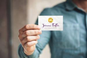 Joanne Fedler - Corporate Identity